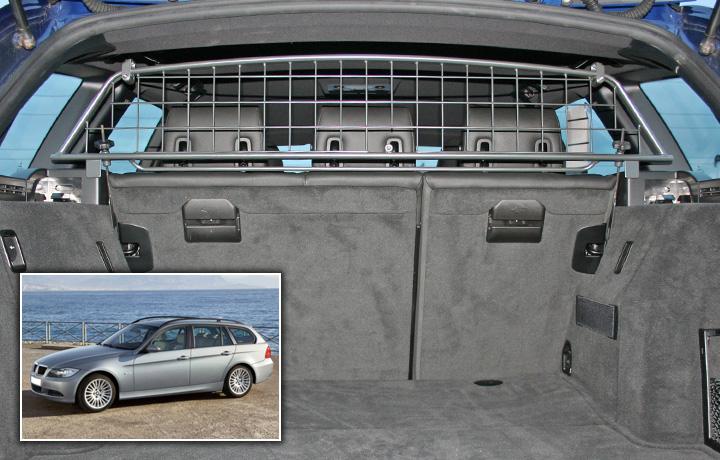 Koiraverkko BMW 3 E91 Touring