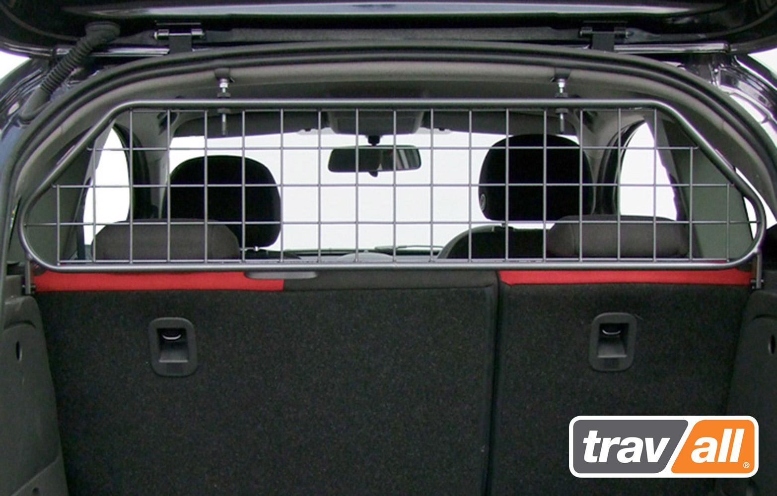 Koiraverkko Opel Corsa D/E Hatchback 3-ov 2006-