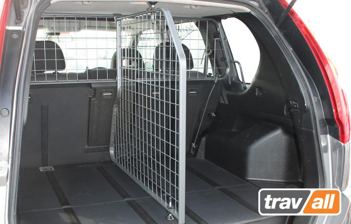 Tilanjakaja Nissan X-Trail T31 2007-2013