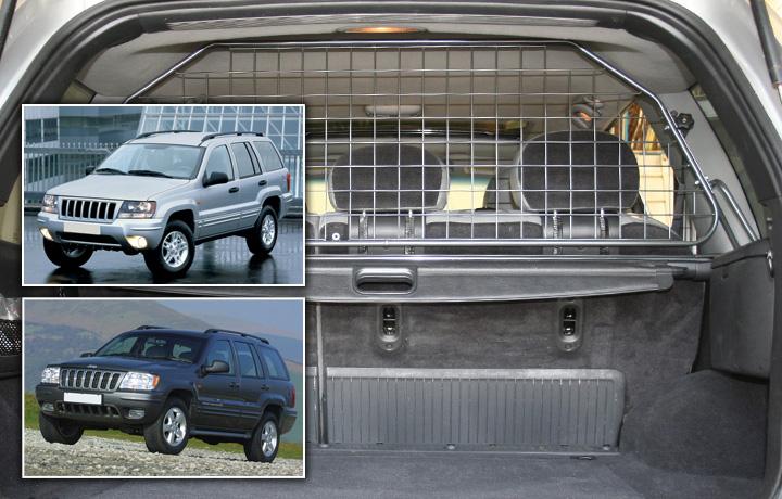 Koiraverkko Jeep Grand Cherokee [WJ] 1999-2005