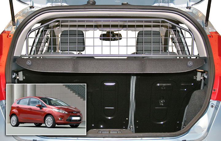 Koiraverkko Ford Fiesta 3/5-ov Hatchback 2008-