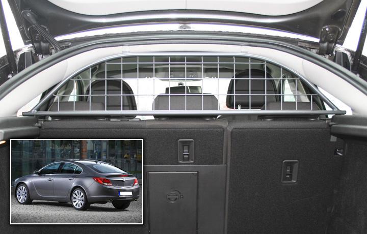 Koiraverkko Opel Insignia Hatchback 5-ov 2008-