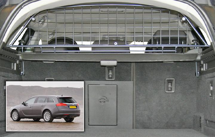 Koiraverkko Opel Insignia Sports Tourer 2008-