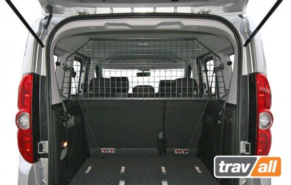 Koiraverkko Fiat Doblo / Opel Combo Tour
