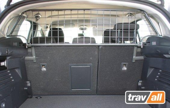 Koiraverkko Peugeot 3008 2009-