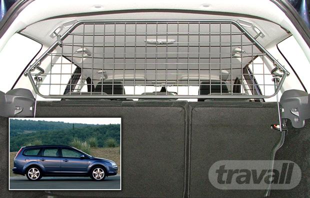Koiraverkko Ford Focus Wagon 2004-2011