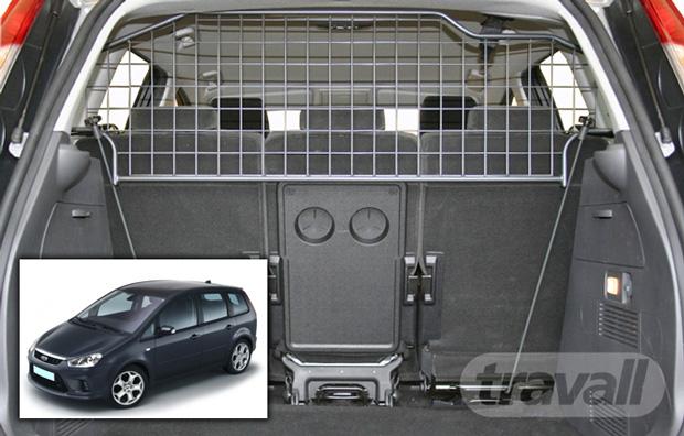 Koiraverkko Ford Focus C-Max 2003-2007 / C-Max 2007-2010