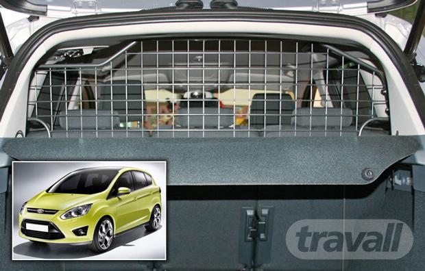 Koiraverkko Ford C-Max 2010-, 5-paikkainen