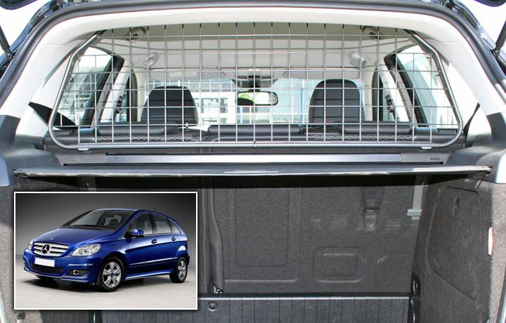 Koiraverkko Mercedes B-Sarja [W245] 5-ov 2004-2011