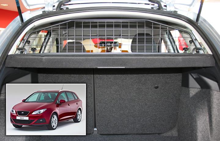 Koiraverkko Seat Ibiza ST 2010-