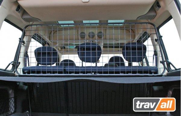 Koiraverkko Citroen Berlingo/Peugeot Partner