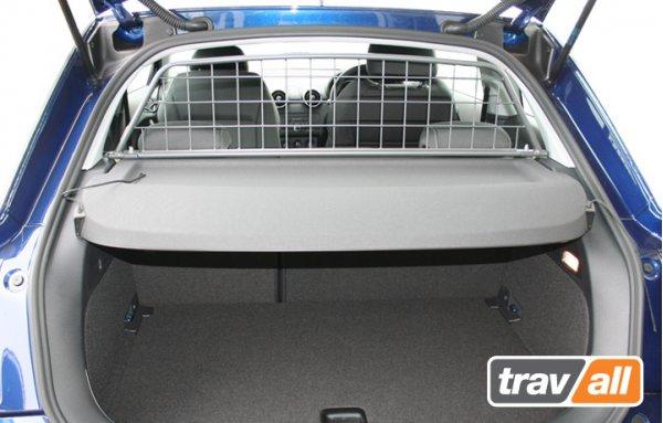 Koiraverkko Audi A1/S1