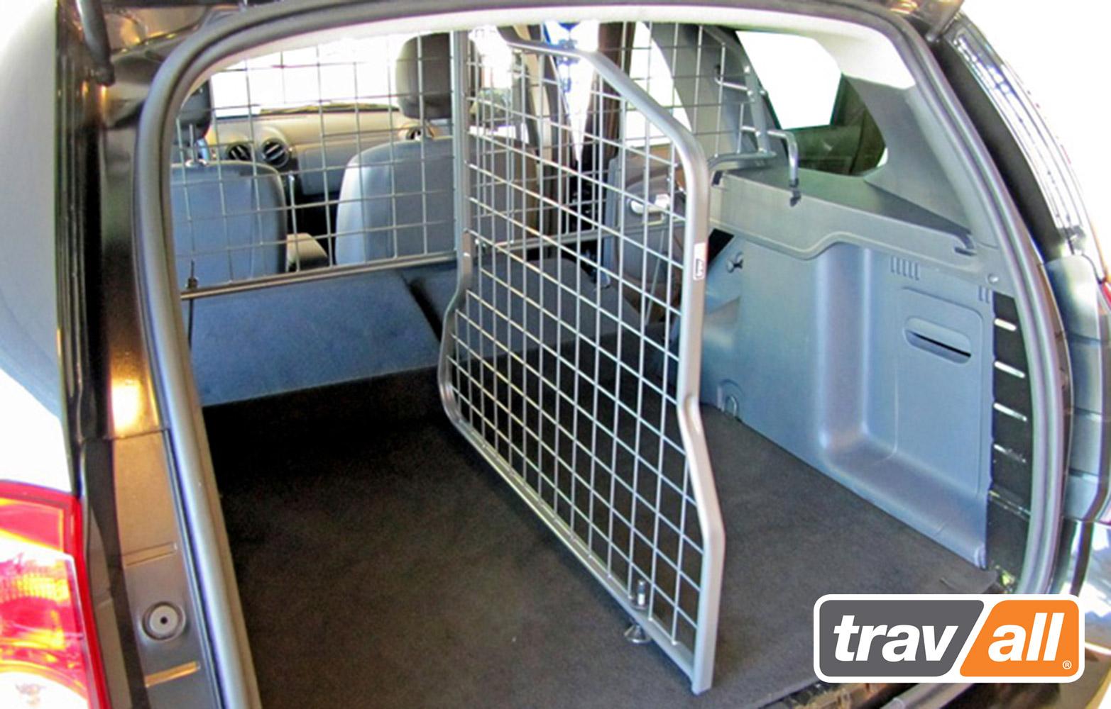 Tilanjakaja Dacia Duster 4WD