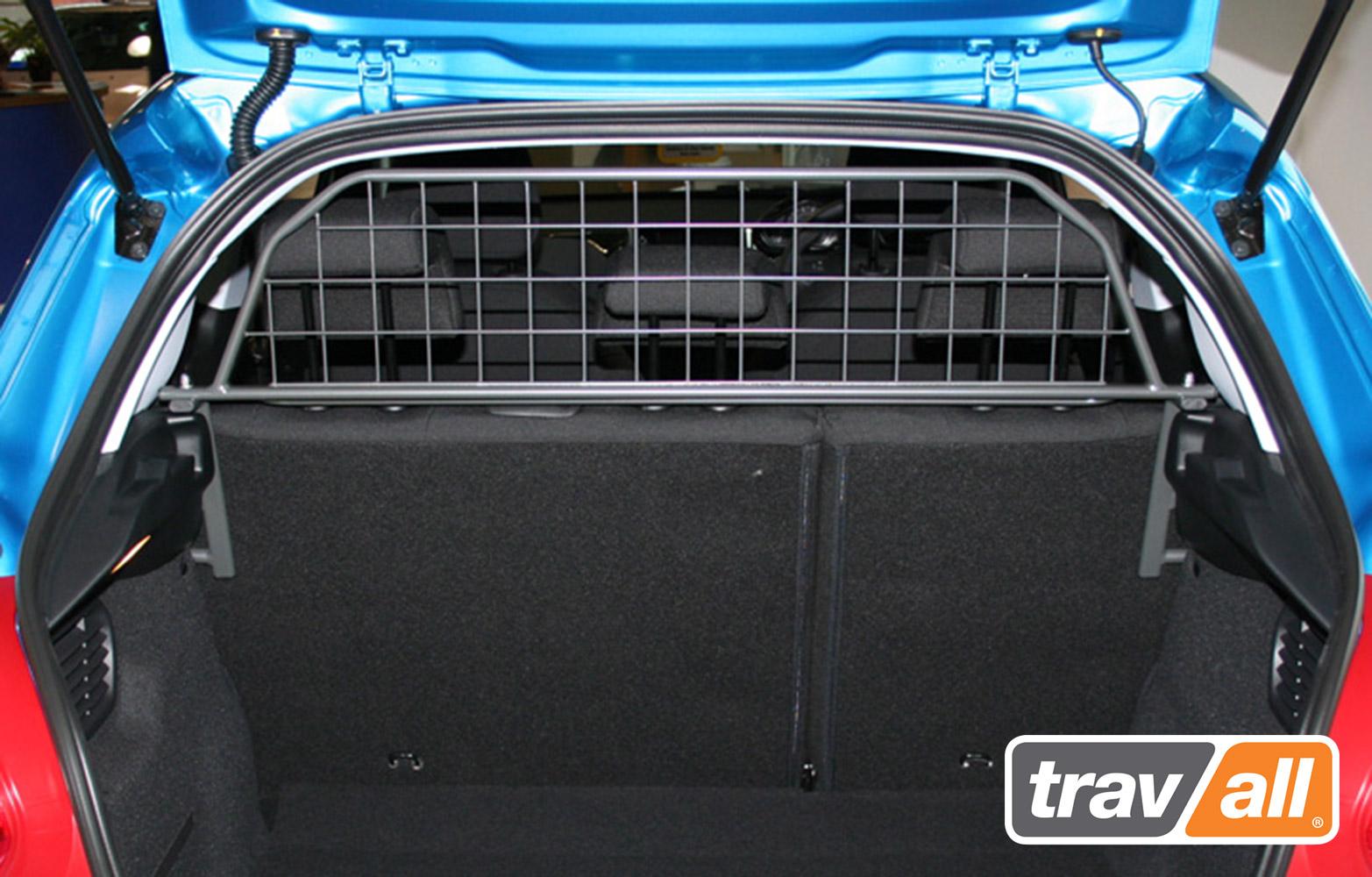 Koiraverkko Peugeot 208 Hatchback 3/5-ov 2012-