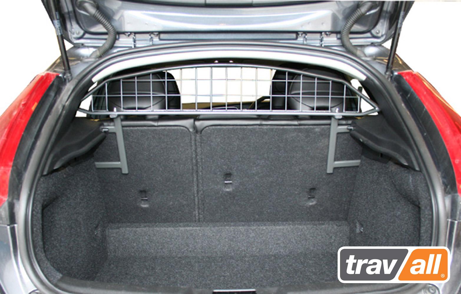 Koiraverkko Volvo V40 5-ov Hatchback 2012-