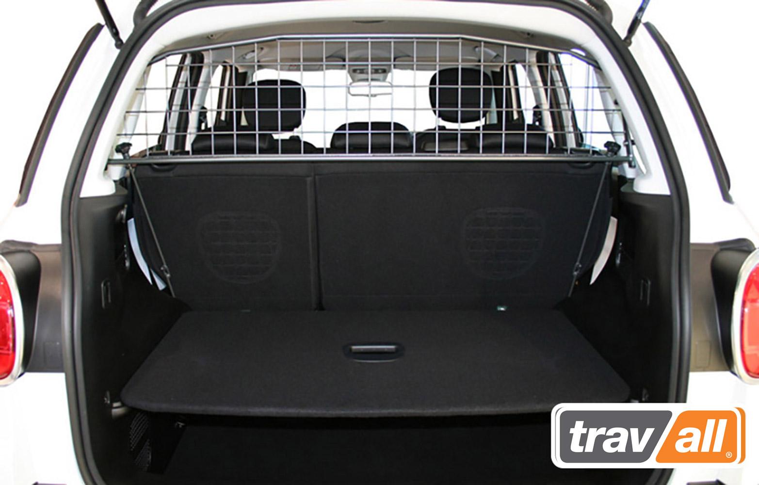 Koiraverkko Fiat 500L