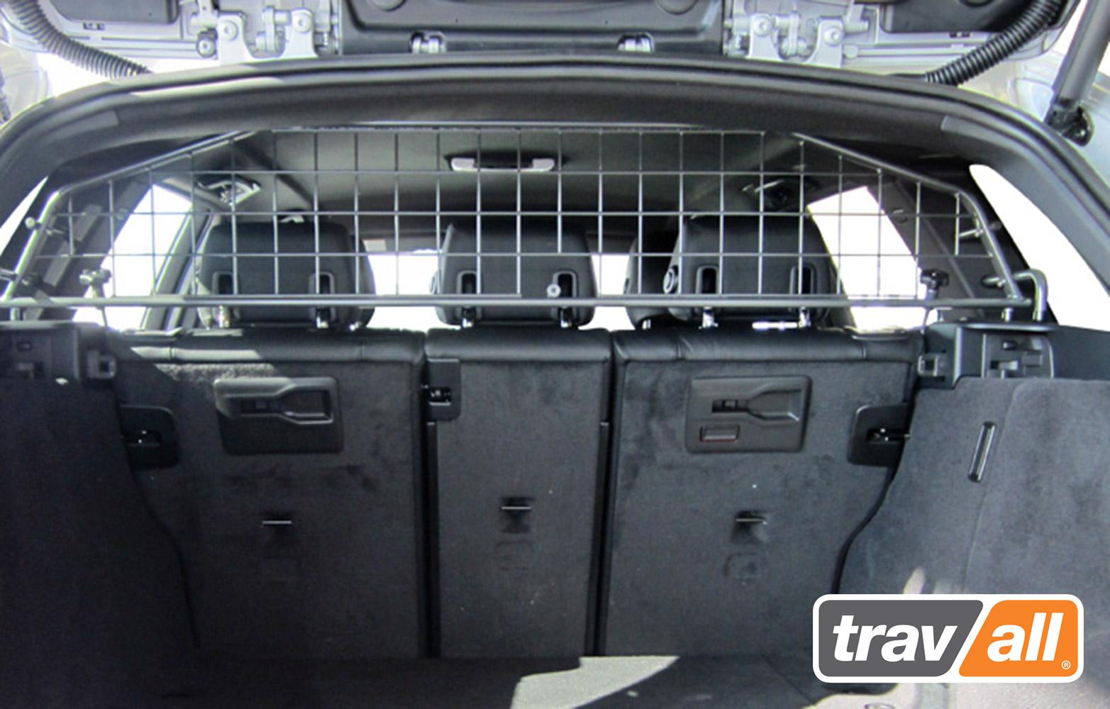 Koiraverkko BMW 3 F31