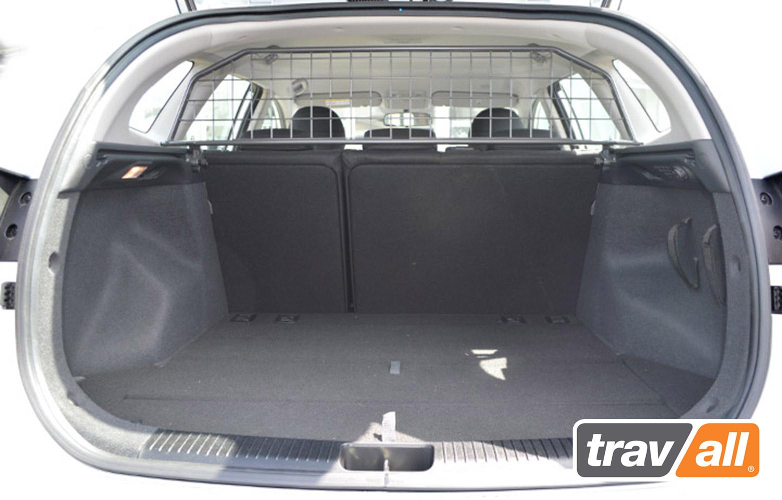Koiraverkko Hyundai i30 / Kia Ceed Wagon 2012-2015