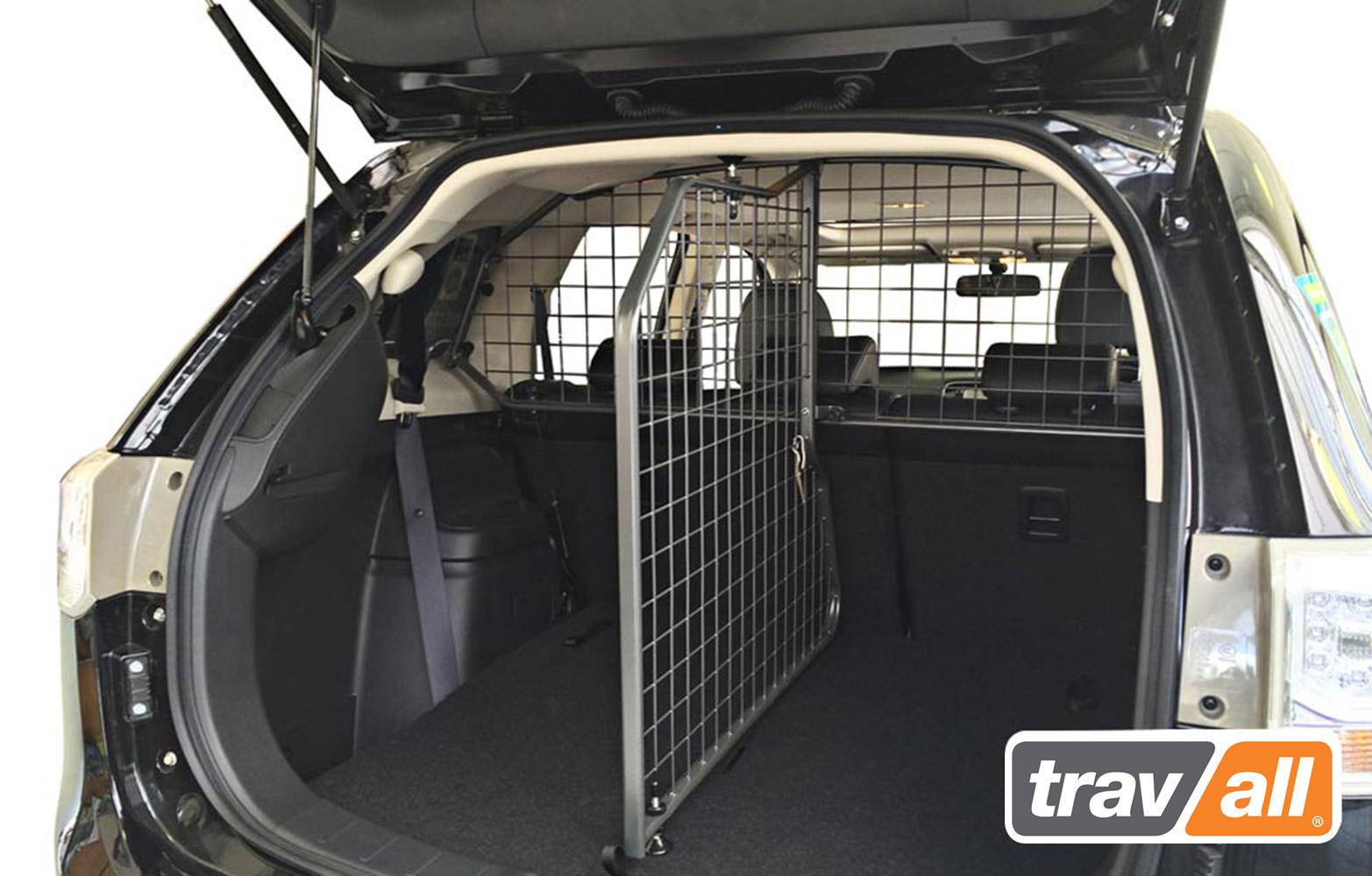Tilanjakaja Mitsubishi Outlander 2012-