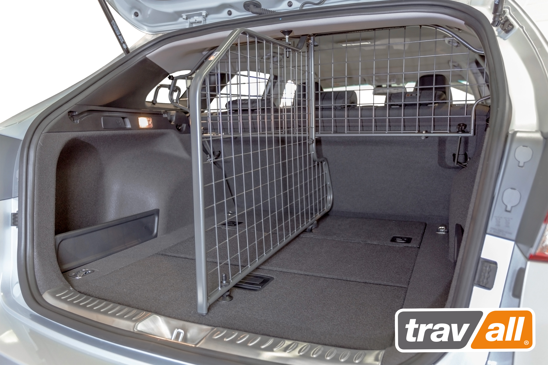 Tilanjakaja Hyundai i40 Tourer 2011-