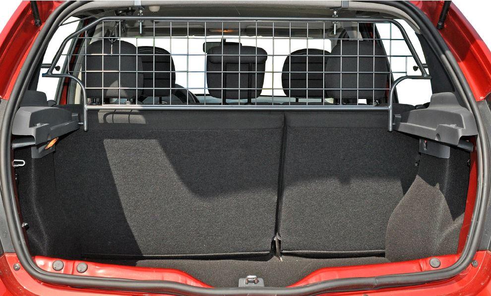 Koiraverkko Dacia/Renault Sandero Hatchback 2012-