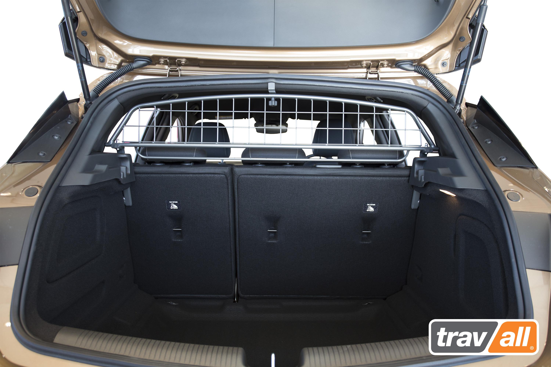 Koiraverkko Opel Astra K Hatchback 5-ov 2015-