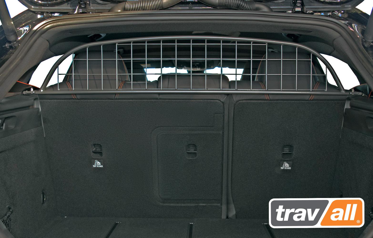 Koiraverkko Mercedes CLA-Sarja [X117] Shooting Brake 2015-