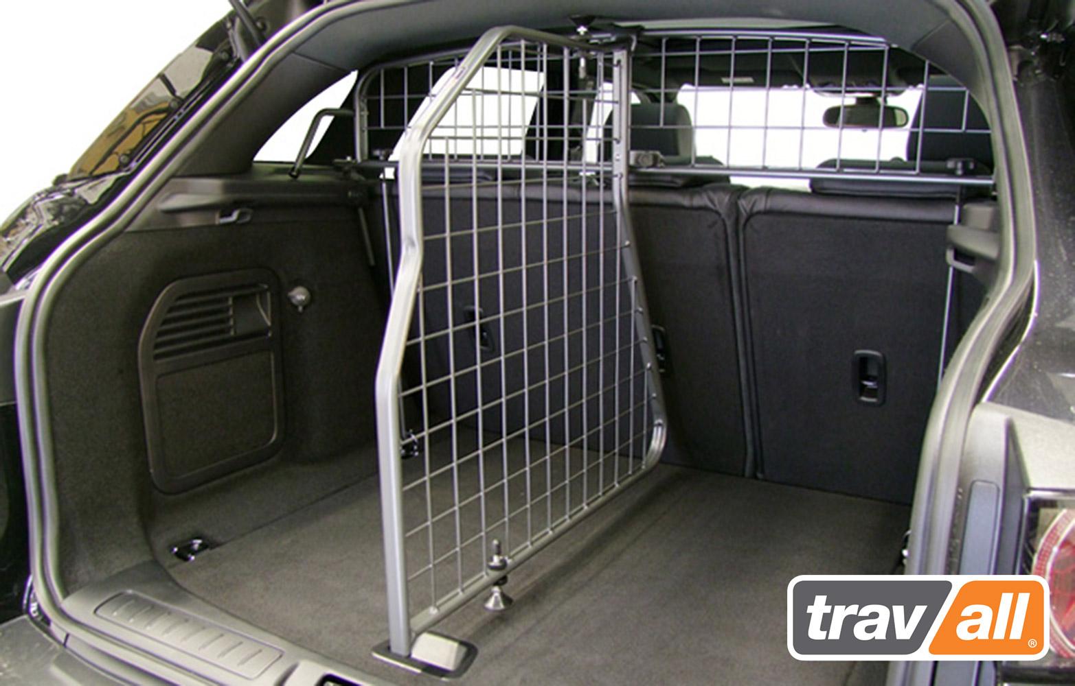 Tilanjakaja Land Rover Range Rover Evoque 5-ov 2011-