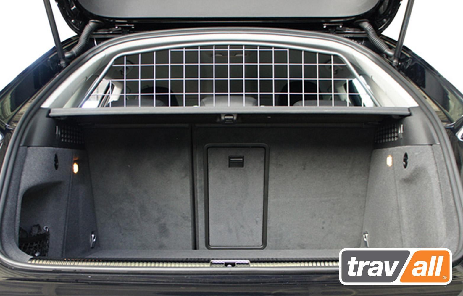 Koiraverkko Audi Q3/RSQ3
