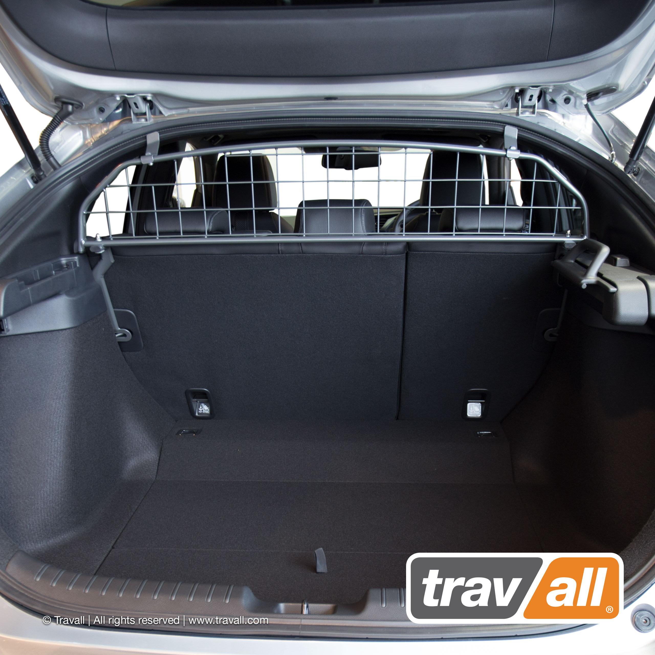 Koiraverkko Honda Civic 5-ov hatchback 2017-
