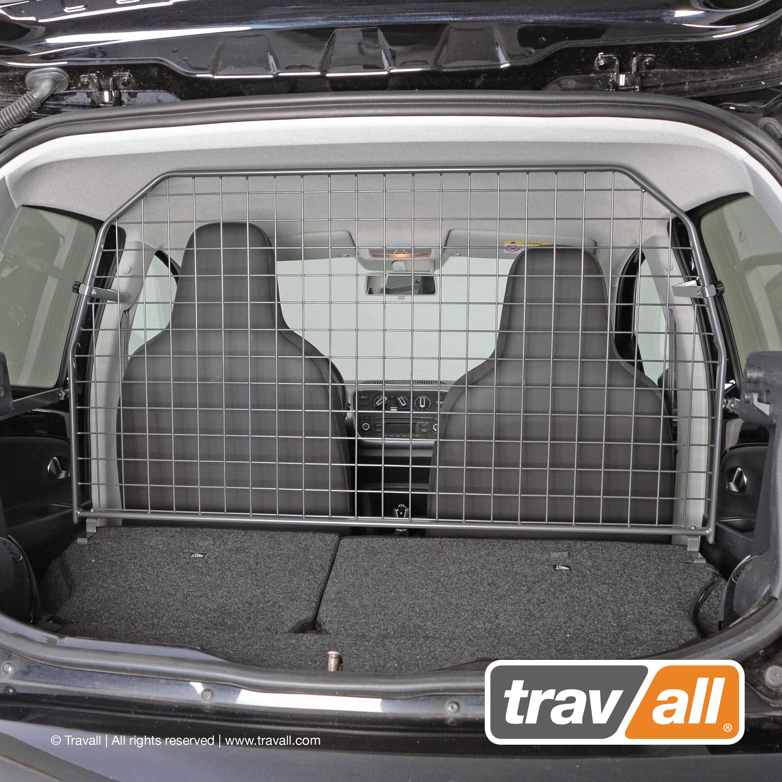 Koiraverkko Seat Mii / Skoda Citigo / VW Up Hatchback 2011- korkea malli