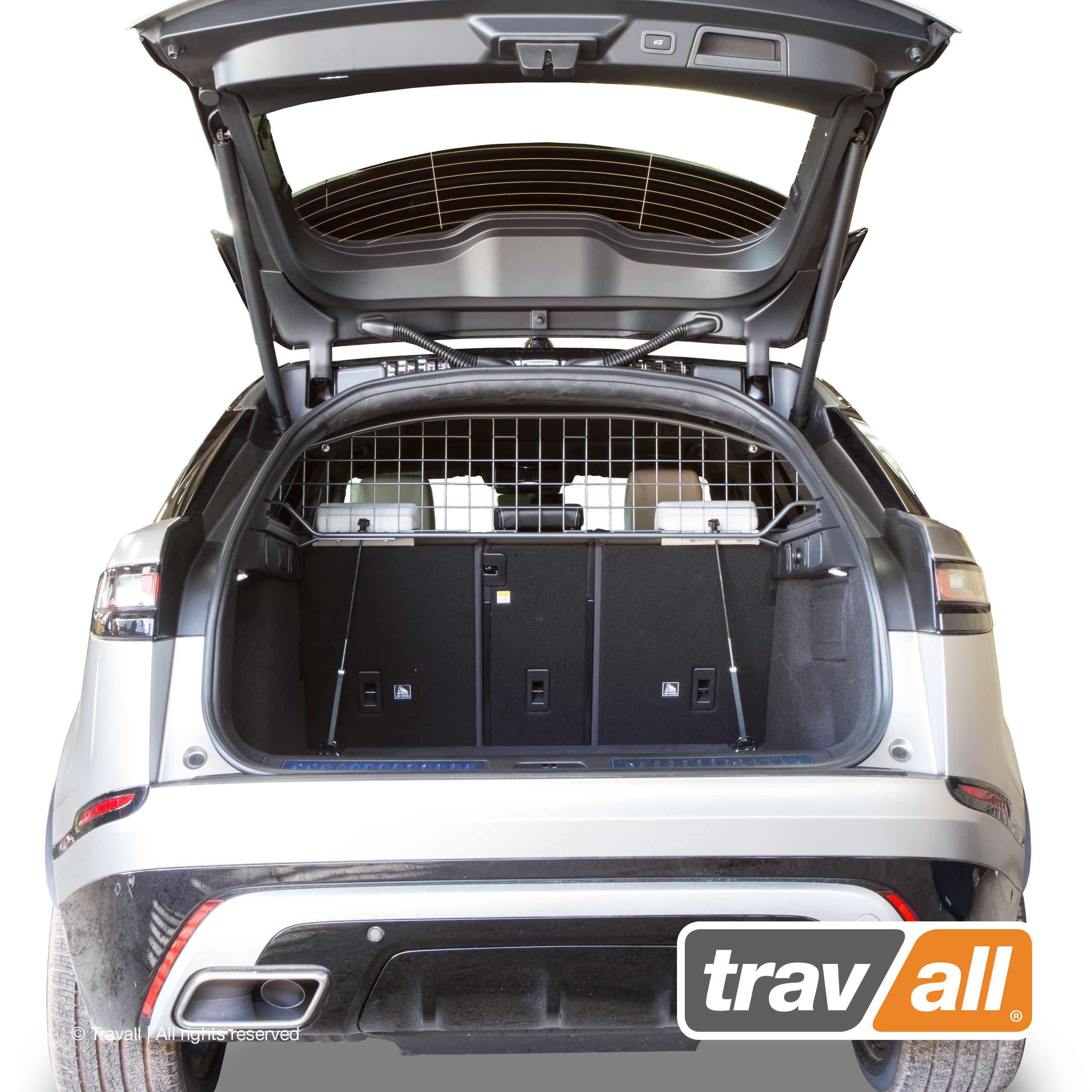 Koiraverkko Land Rover Range Rover Velar 2017-