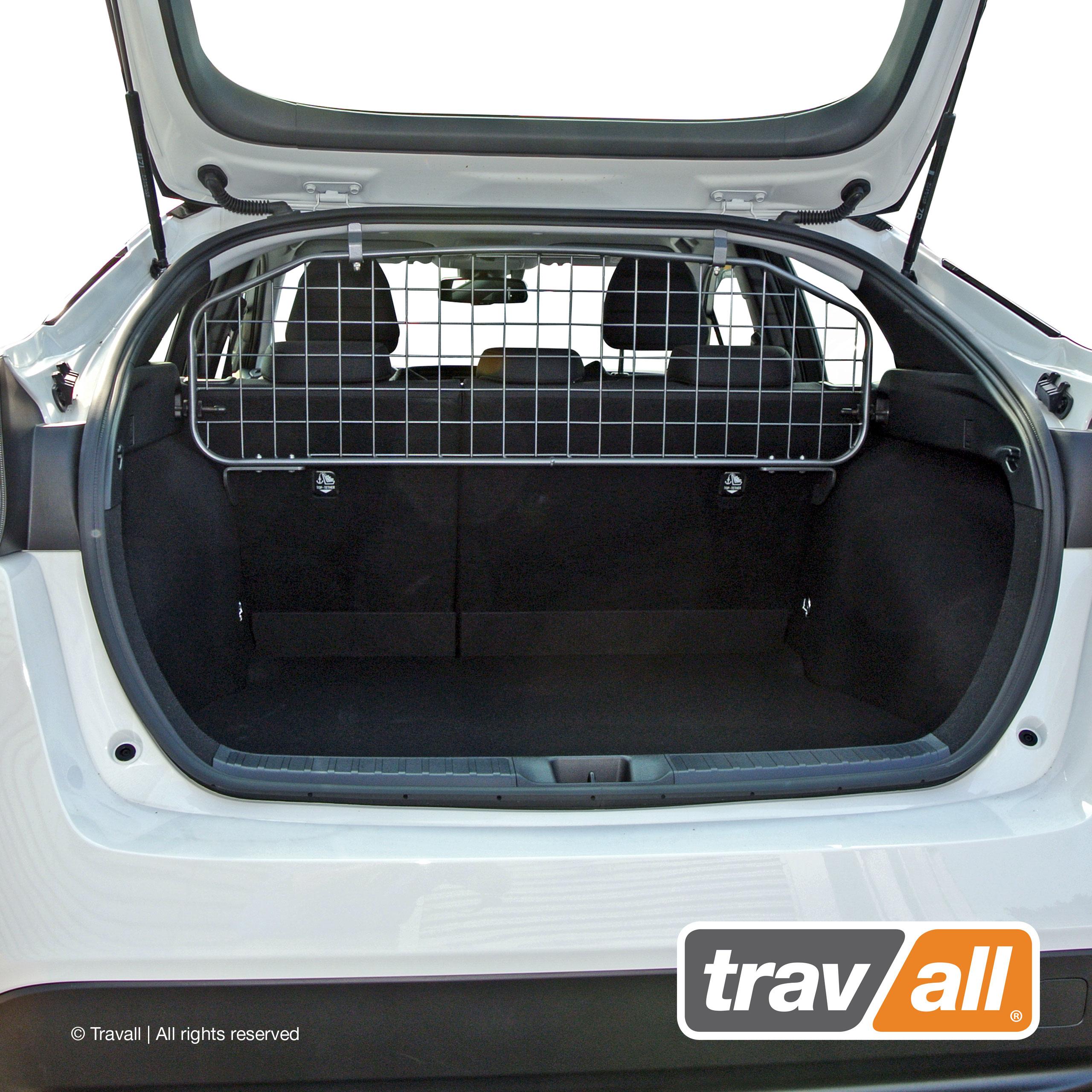 Koiraverkko Toyota Prius 2015-