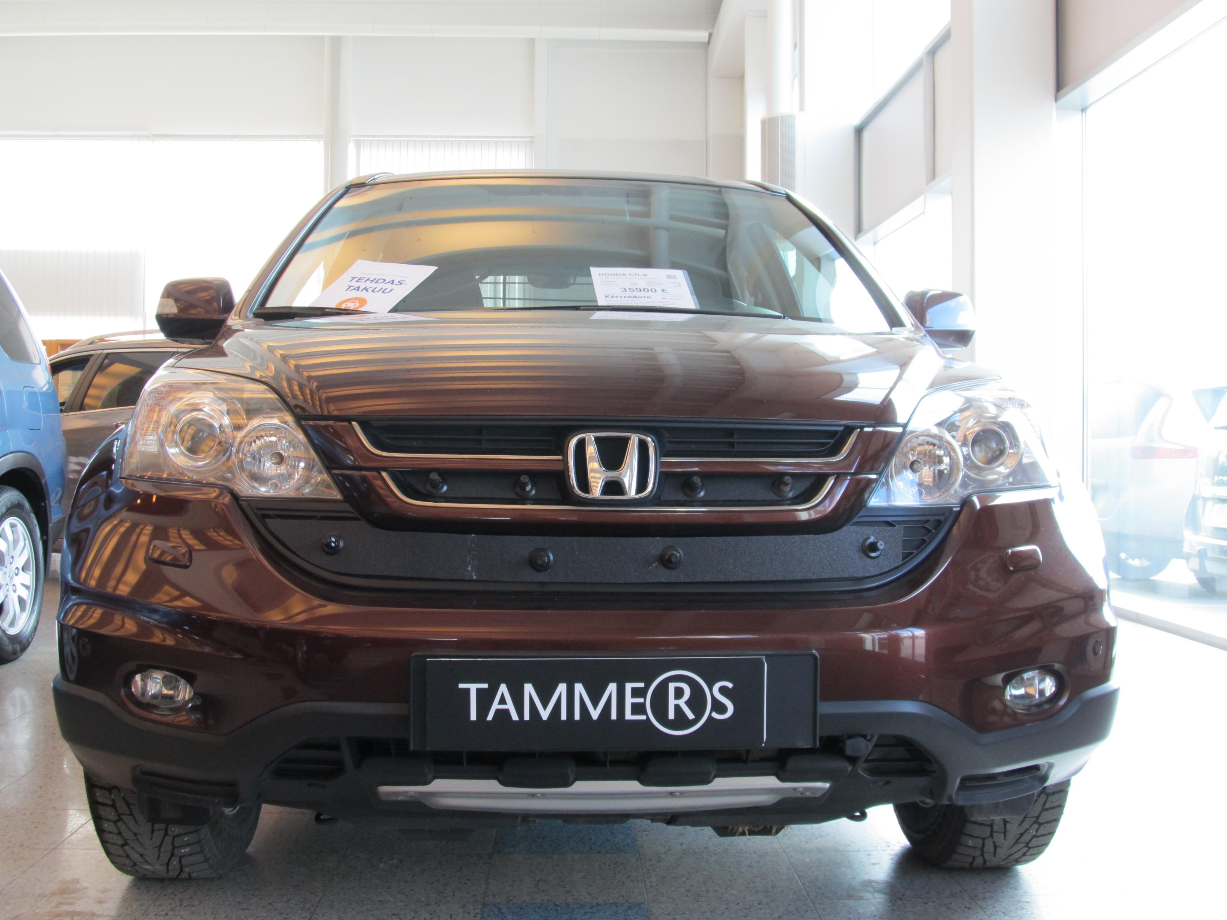 Maskisuoja Honda CR-V 2010-2012