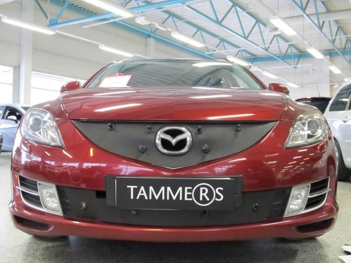Maskisuoja Mazda 6 2008-2010