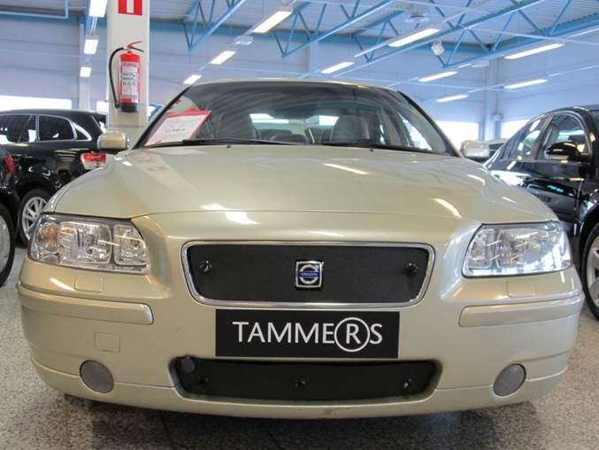 Maskisuoja Volvo S60 2001-2004 (Kopio)