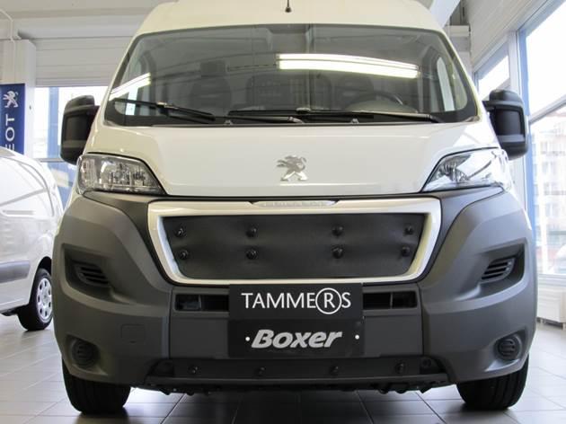 Maskisuoja Peugeot Boxer 2007-2013 (Kopio)