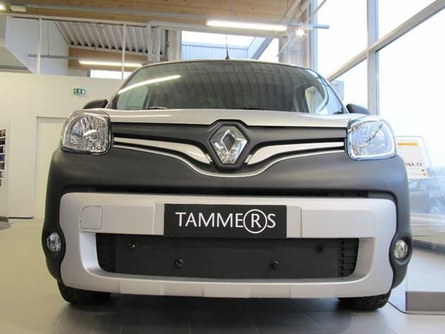 Maskisuoja Renault Kangoo 2014-