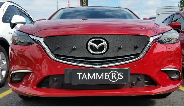 Maskisuoja Mazda 6 2013-2014 (Kopio)