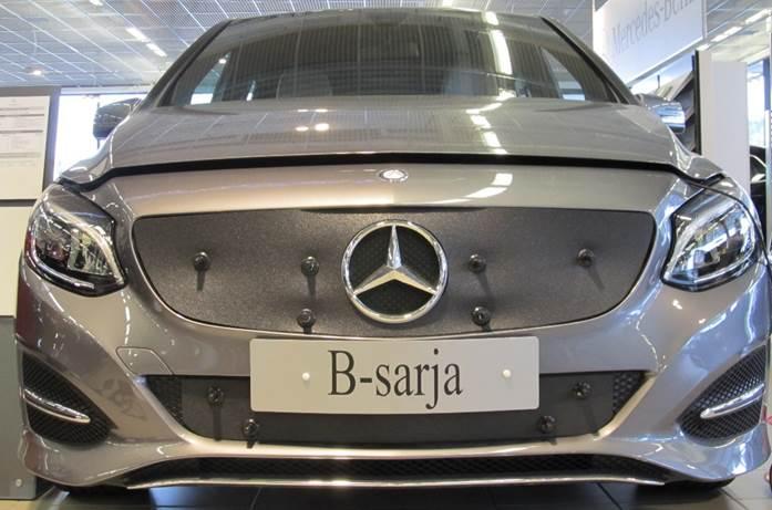 Maskisuoja Mercedes Benz B-sarja 2012-2014 (Kopio)