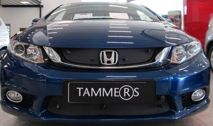 Maskisuoja Honda CR-V 2015- (Kopio)