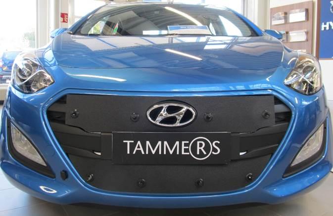 Maskisuoja Hyundai i30 2016
