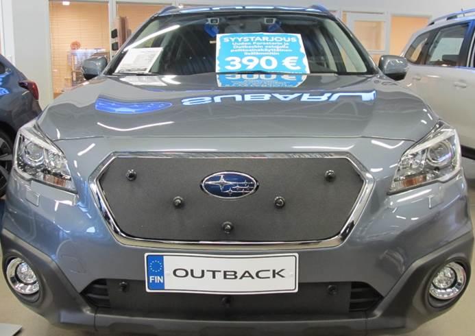 Maskisuoja Subaru Outback 2013- (Kopio)