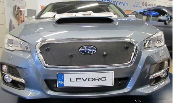 Maskisuoja Subaru Legacy 2013- (Kopio)