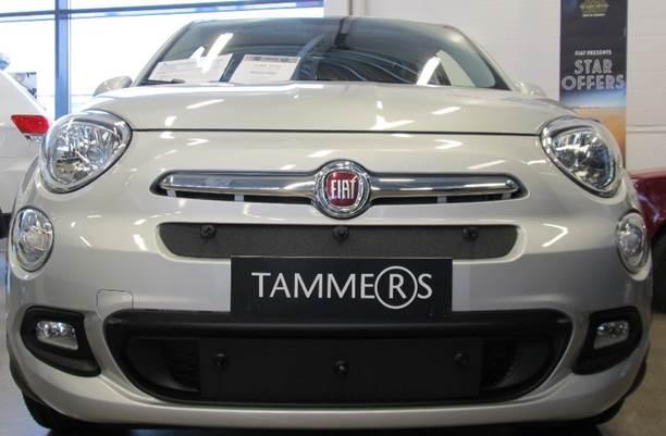 Maskisuoja Fiat 500x 2015-