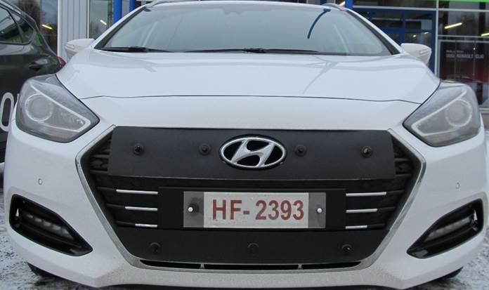 Maskisuoja Hyundai i40 2016-
