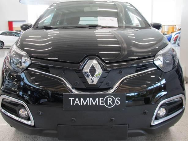 Maskisuoja Renault Captur 2014-2017