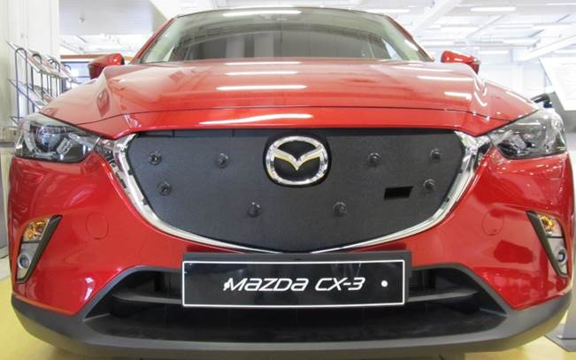 Maskisuoja Mazda 6 2015- (Kopio)
