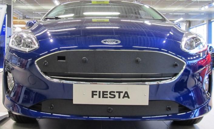 Maskisuoja Ford Fiesta Titanium 2018-
