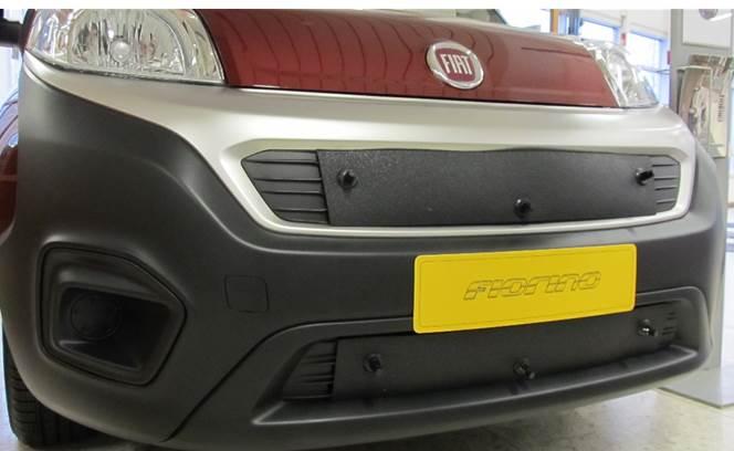 Maskisuoja Fiat Tipo 2017- (Kopio)